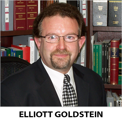 Elliott Goldstein